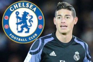 James Rodriguez Real Madrid to Chelsea, James Rodriguez Real Madrid, to Chelsea, James Rodriguez, Real Madrid to Chelsea, James Rodriguez to Chelsea, Real Madrid CF, La Liga, Premier League, Liga Inggris