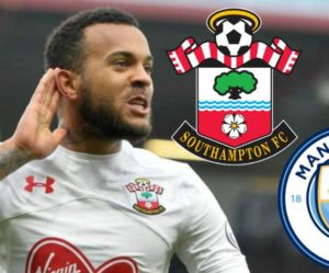Ryan Bertrand Southampton to Manchester City, Ryan Bertrand Southampton, to Manchester City, Ryan Bertrand, Southampton to Manchester City, Ryan Bertrand to Manchester City, Southampton Premier League, Liga inggris,