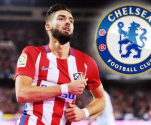 Yannick Carrasco Atletico Madrid To Chelsea, Yannick Carrasco Atletico Madrid, To Chelsea, Yannick Carrasco, Atletico Madrid To Chelsea, Yannick Carrasco To Chelsea, Atletico Madrid, Premier League, Liga Ingggris