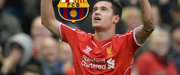 Philippe Coutinho Liverpool to Barcelona, Philippe Coutinho Liverpool, to Barcelona, Philippe Coutinho, Liverpool to Barcelona, Philippe Coutinho to Barcelona, Liverpool, Premier League, Liga inggris