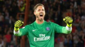 Kevin Trapp, PSG, Liverpool