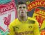 Christian Pulisic to Liverpool ior Manchester United